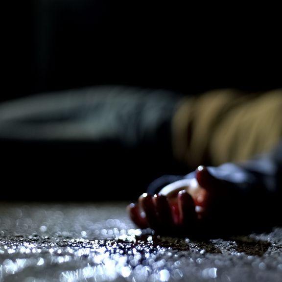 Während sie schlief! Mann ermordet obdachlose Frau vor einer Kirche (Foto)