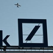 Über hundert Standorte! Deutsche Bank will jede fünfte Filiale schließen (Foto)
