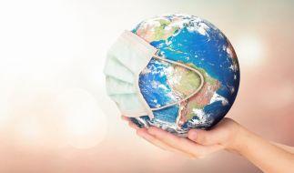 Die Corona-Hotspots weltweit. (Foto)