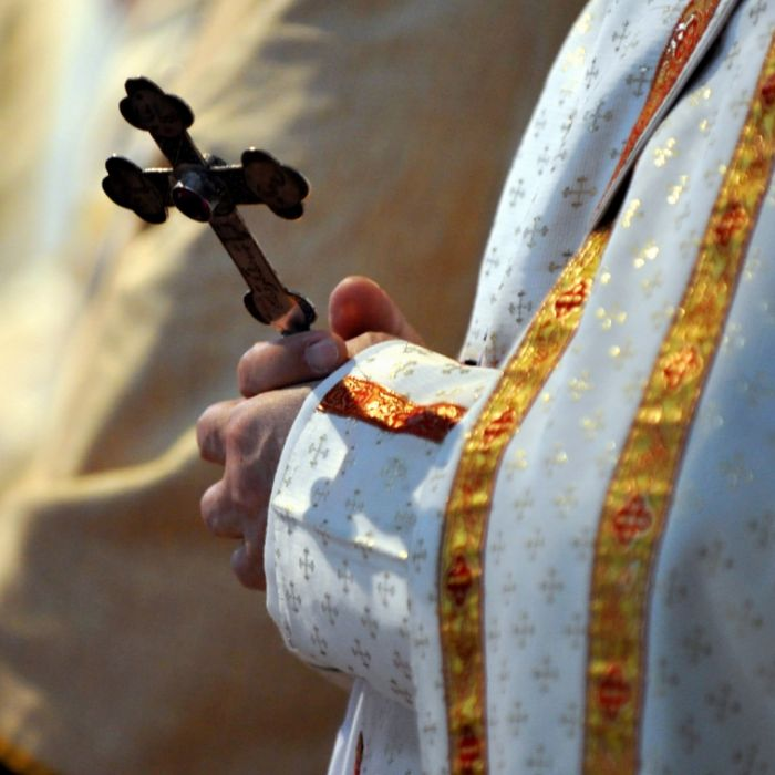 Pädophiler Priester missbrauchte Kinder trotz Zwangsversetzung (Foto)