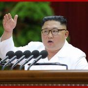 Attentat auf Nordkorea-Diktator! Rebellen wollten ihn offenbar töten (Foto)