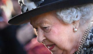 Queen Elizabeth II. trauert um ihre geliebten Hochlandponys. (Foto)