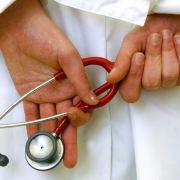 Arzt (32) begeht nach Sex-Vorwürfen Selbstmord (Foto)