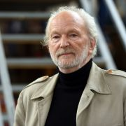 Michael Gwisdek, deutscher Schauspieler (14.01.1942 - 22.09.2020)