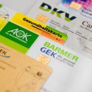 3 Milliarden Euro fehlen! Gesetzlich Versicherte werden zur Kasse gebeten (Foto)