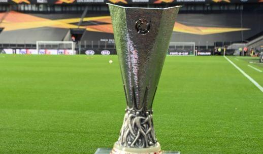 UEFA Europa League 2020/21 Playoffs