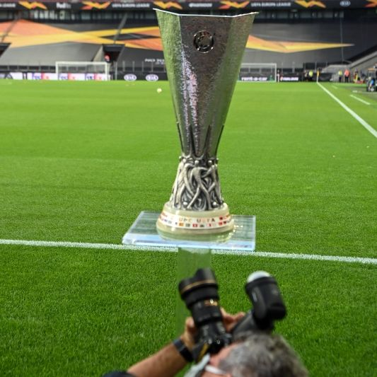 Heute LIVE!Bayer 04 Leverkusen - Young Boys Bern im Sechzehntelfinale (Foto)