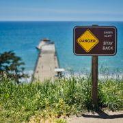 Touristen wollen das perfekte Urlaubsfoto - plötzlich sind sie tot! (Foto)