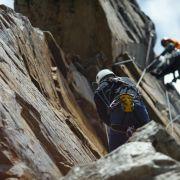Seil durchtrennt! Kletterer (34) stürzt 45 Meter in den Tod (Foto)