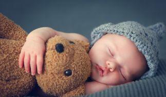 Für die kleine Phoebe (9 Monate) endete eine Kreuzfahrt mit der Amputation von drei Gliedmaßen. (Foto)