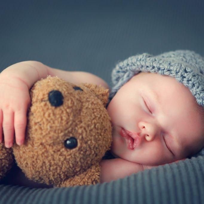 Traumurlaub endet für Baby mit Dreifachamputation (Foto)