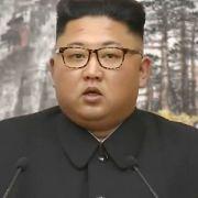 Satellitenbilder offenbaren Kims tödliches Raketen-Monster (Foto)