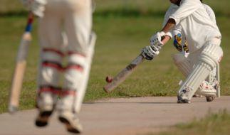 Die Cricket-Welt trauert um Dean Jones, der mit nur 59 Jahren gestorben ist (Symbolbild). (Foto)