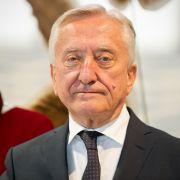Deutscher Mode-Pionier mit 79 Jahren gestorben (Foto)