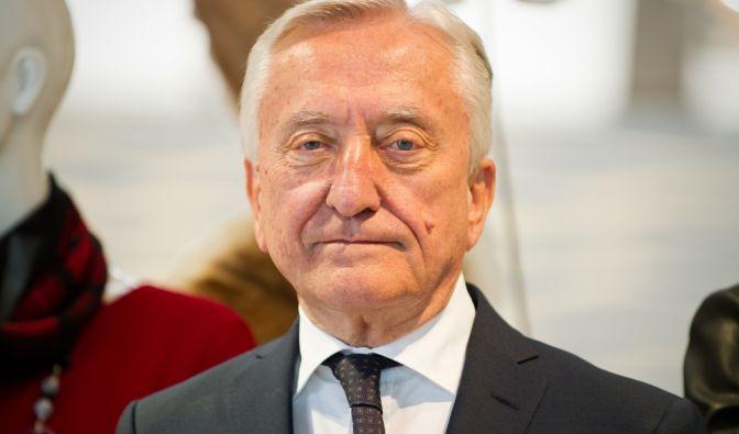 Gerhard Weber ist tot
