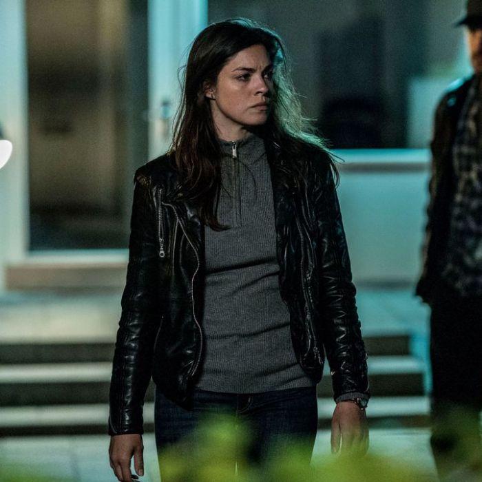 Wiederholung von Folge 7, Staffel 1 online und im TV (Foto)