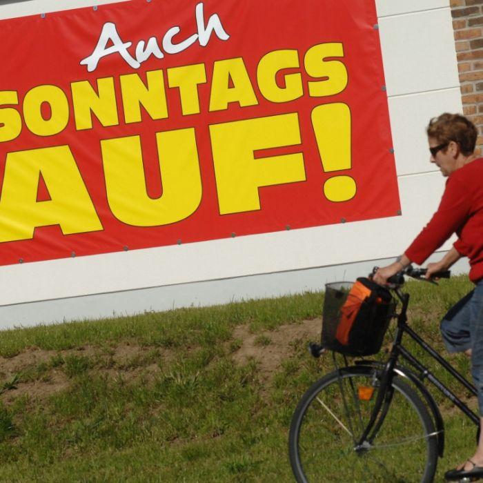 Shopping-Time! Wo und wann ist heute verkaufsoffen in Deutschland? (Foto)
