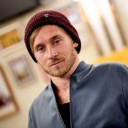 """Was macht der Schauspieler heute nach dem """"Wetten, dass...?""""-Drama? (Foto)"""