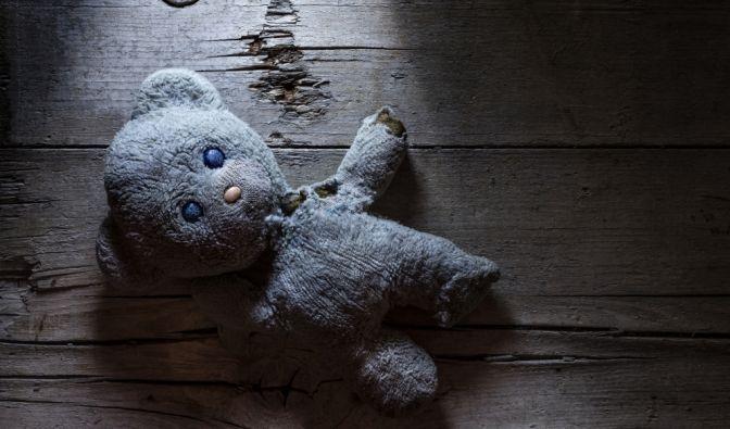 Kindesmissbrauch in Großbritannien