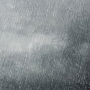 Alarmstufe Rot! HIER warnt der DWD vor sintflutartigem Dauerregen (Foto)