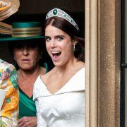 Baby-Jubel! Queen-Enkelin verkündet Schwangerschaft (Foto)