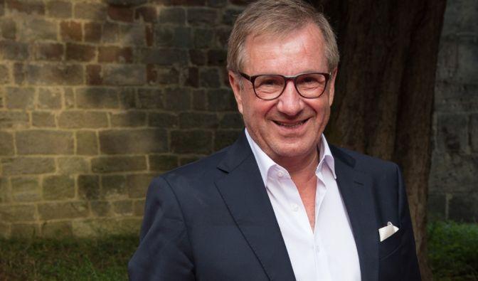 Jan Hofer beendet TV-Karriere