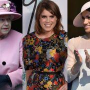 Todes-Schock, Trennungs-Drama und Baby-Jubel in den Royals-News (Foto)