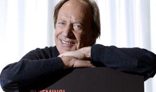 Regisseur Goran Paskaljevic wurde 73 Jahre alt. (Foto)