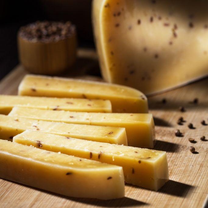 Nicht essen! DIESER Käse birgt Gesundheitsgefahren (Foto)