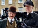 """Sherlock"" vom Sonntag"