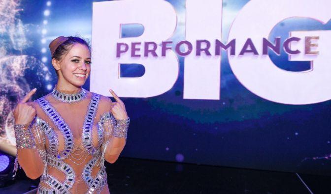 Big Performance 2020 im TV
