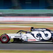So sehen Sie die Formel  1 live (Foto)