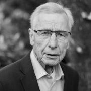 Ex-Wirtschaftsminister wird im engsten Familienkreis beigesetzt (Foto)