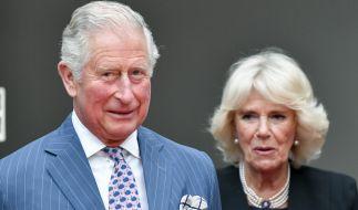 Trennung geplant: Prinz Charles und Herzogin Camilla wollen lieber in der Toskana leben. (Foto)
