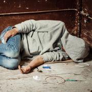 Junge (15) stirbt nach Drogen-Kollaps in Gasse (Foto)