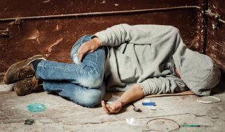 Der 15-jähriger Junge starb nach der Einnahme von illegalen Substanzen. (Symbolbild) (Foto)