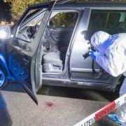 Sie haute einfach ab! Obdachloser von Promille-Fahrerin 60 METER mitgeschleift (Foto)