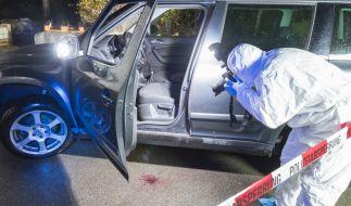 In Berlin hat eine Frau einen Obdachlosen überfahren und anschließend schwer verletzt liegengelassen. (Symbolbild) (Foto)