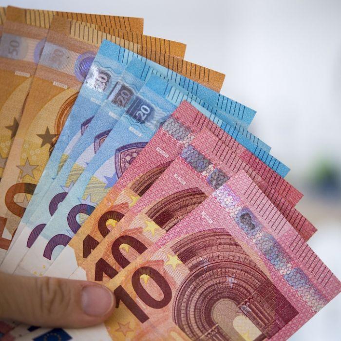 Geld-Hammer! Sparen lohnt sich wieder - So funktioniert's (Foto)