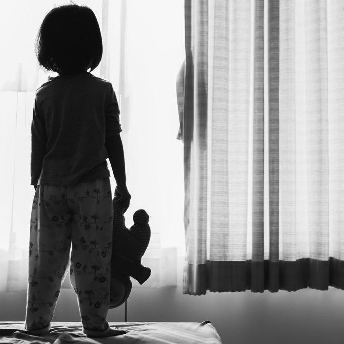 Opa missbraucht Enkelinnen (7) - Freiheitsstrafe erst in zweiter Instanz (Foto)