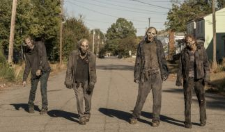 """Mit """"The World Beyond"""" startet im Oktober ein weiterer """"The Walking Dead""""-Ableger. (Foto)"""