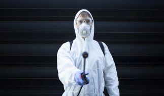 In China herrscht aktuell Pest-Alarm. (Symbolbild) (Foto)