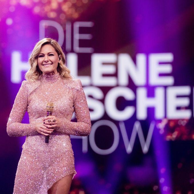 Fans außer sich! ZDF streicht Helenes Weihnachtsshow (Foto)