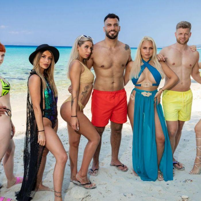 Wiederholung von Folge 3, Staffel 1 online und im TV (Foto)