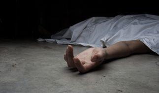 Eine Woche lebten die Jungen mit ihrer toten Pflegemutter zusammen. (Foto)