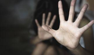 Eine junge Frau starb nach einer brutalen Gruppenvergewaltigung. (Symbolfoto) (Foto)