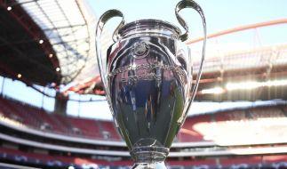 Alle aktuellen News zur Champions League Auslosung der Gruppenphase. (Foto)