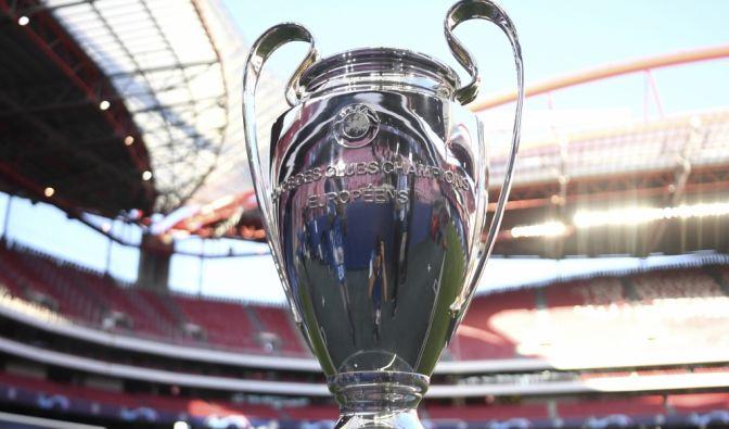 Champions-League-Auslosung 2020 heute im Stream und TV