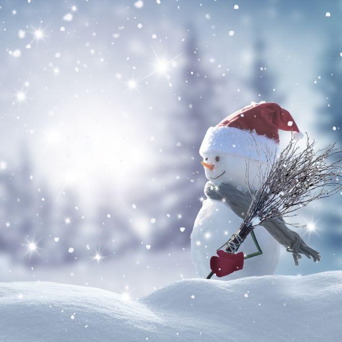 Mögliche Szenarien offenbart! Dürfen wir uns auf weiße Weihnachten freuen? (Foto)