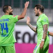 Aus in letzter Sekunde! Wolfsburg scheitert gegen AEK Athen (Foto)